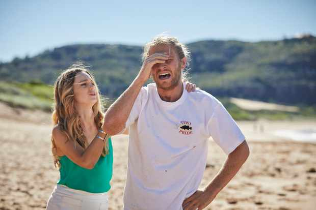 Home and Away spoilers: Ash and Tori flee with baby Luc? - Radio Times