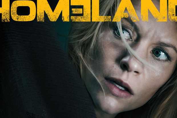 Homeland (Netflix, BA)