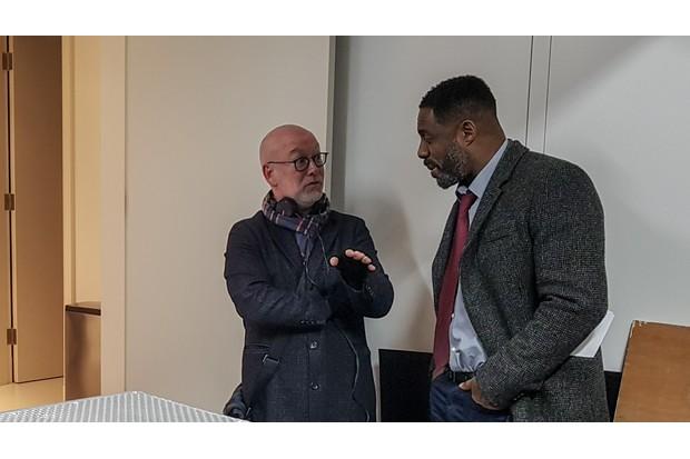 Luther, BBC publicity still, BD