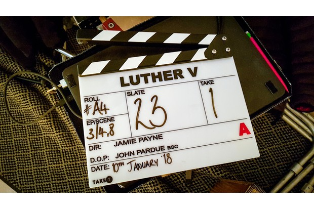Luther still, BBC publicity, BD