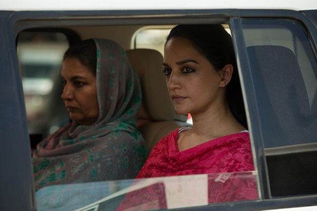 Next of Kin - Mrs Shirani and Mona in Lahore