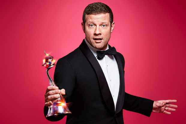 Dermot O'Leary, NTAs (Getty, EH)