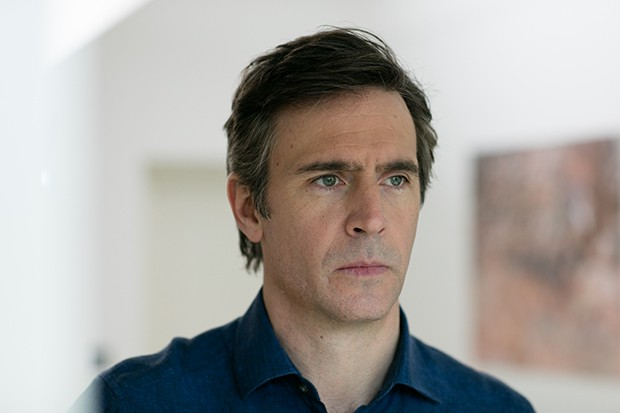 Next of Kin - Jack Davenport as Guy