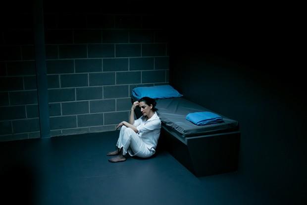Next of Kin - Mona in jail