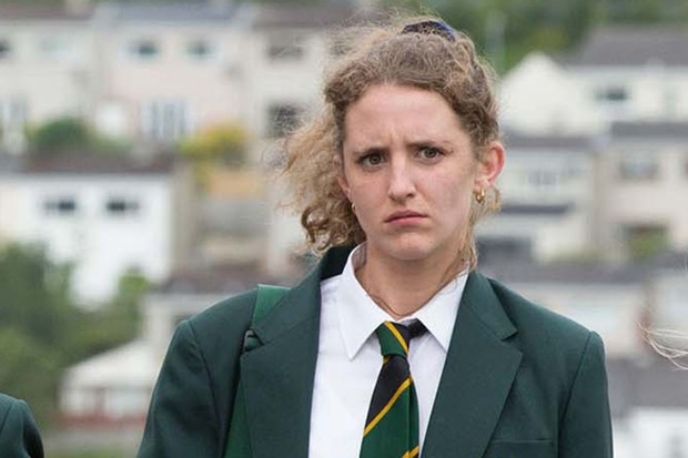 Orla McCool - Louisa Harland (Channel 4, SD)