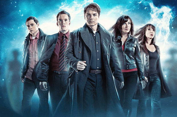 An image for Big Finish's Torchwood: Believe