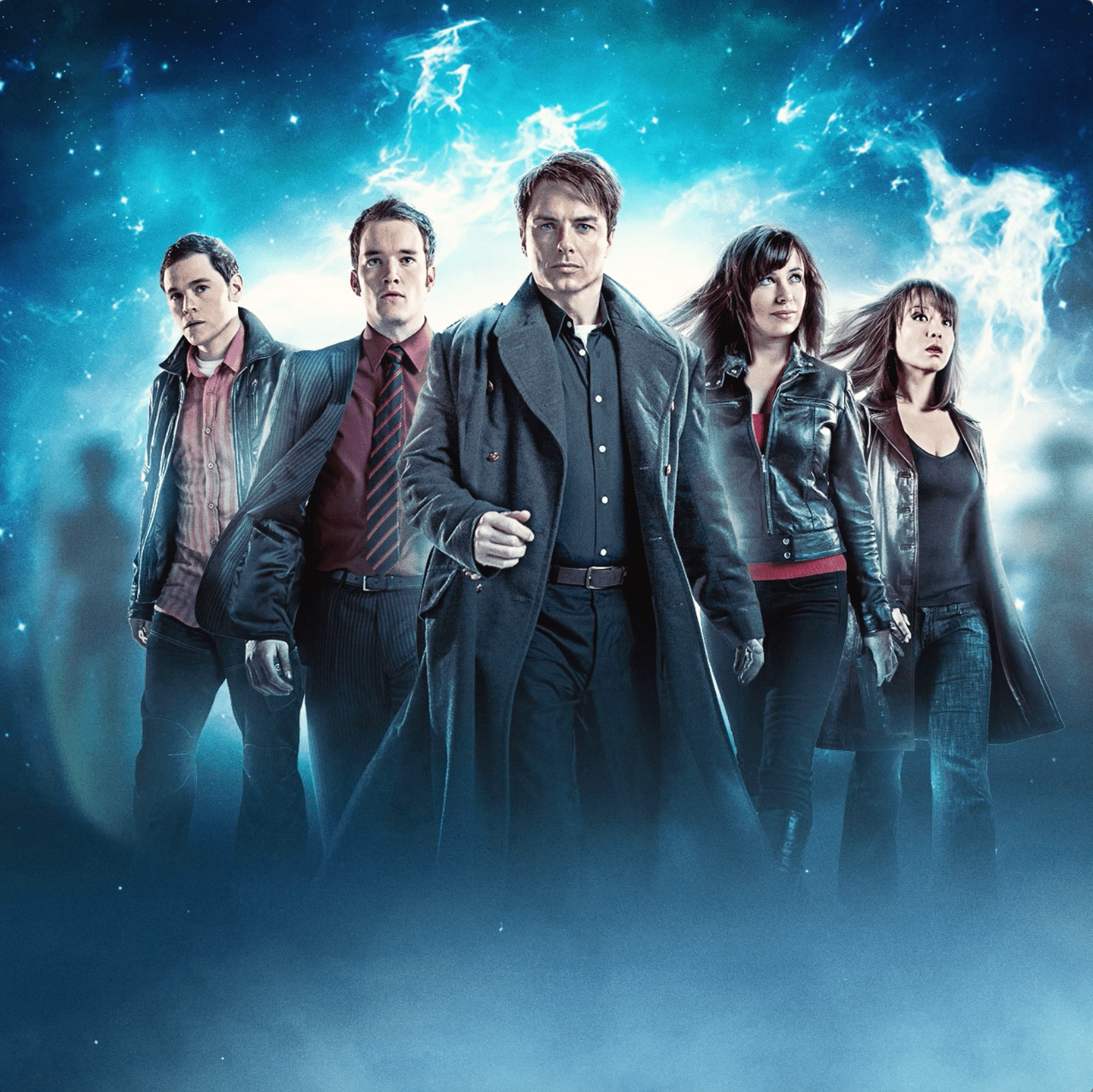 Torchwood Believe image