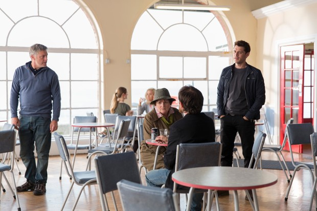 Rendevous Cafe