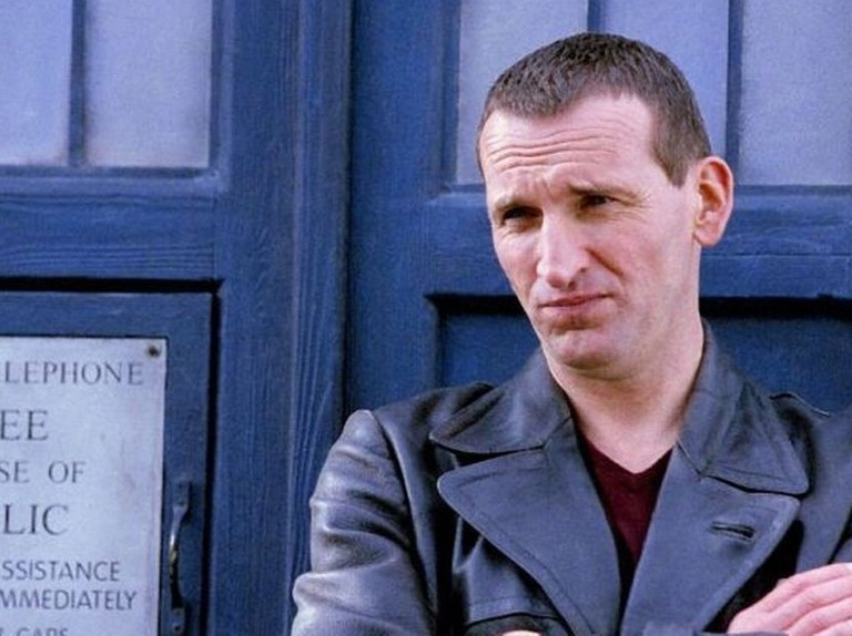 "Christopher Eccleston says he'd ""still be playing the Doctor now"" if THIS one thing had been different"