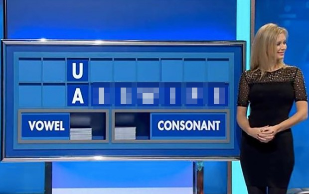 countdown censored