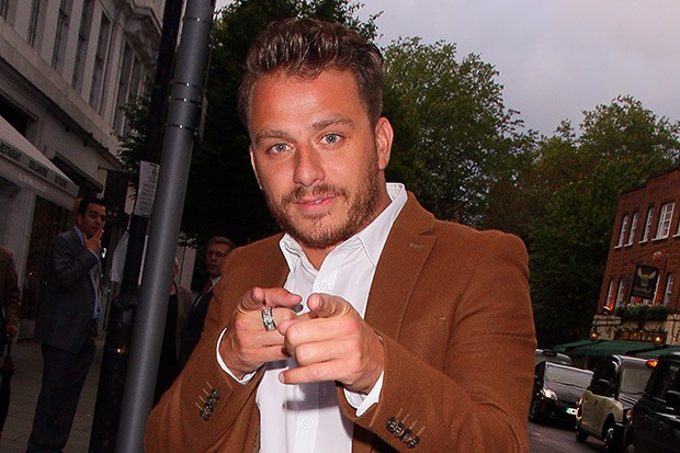 Dapper Laughs, Getty, SL