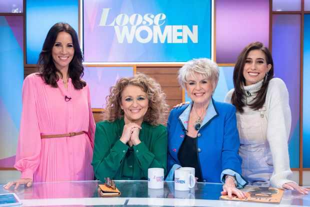 Loose Women (ITV)