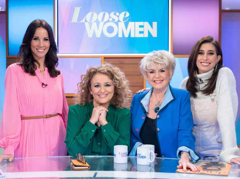 How Loose Women challenges attitudes to women on TV