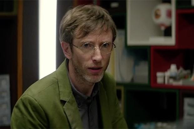 Daniel Weyman in Silent Witness, BBC, SL
