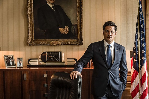 Michael Landes in Silent Witness, BBC Pictures, SL