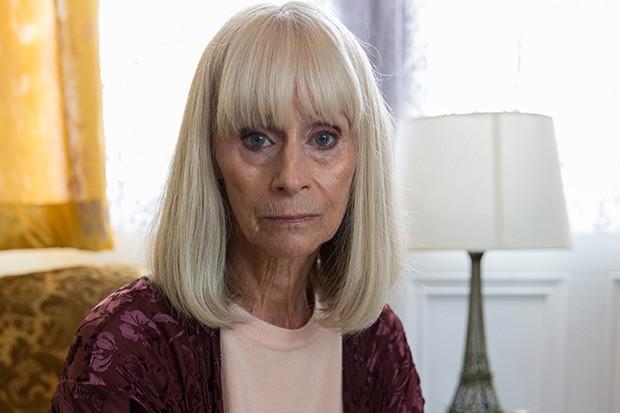 Rita Tushingham, ITV Pictures, SL