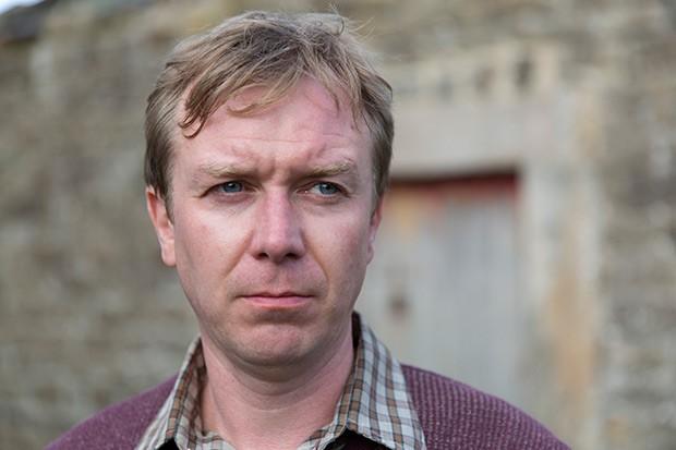 Steven Robertson, ITV Pictures, SL