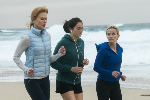 Big Little Lies (NOW TV, BA)