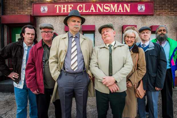 Still Game (BBC, EH)