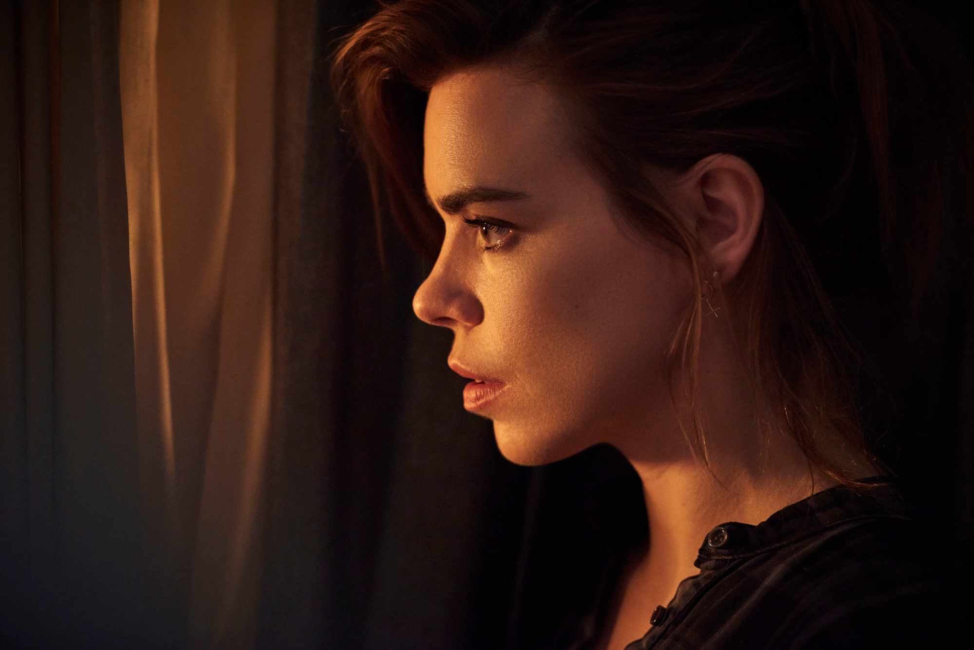 Collateral - Billie Piper as Karen Mars