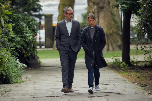 John Simm and Nicola Walker, Collateral (BBC, EH)