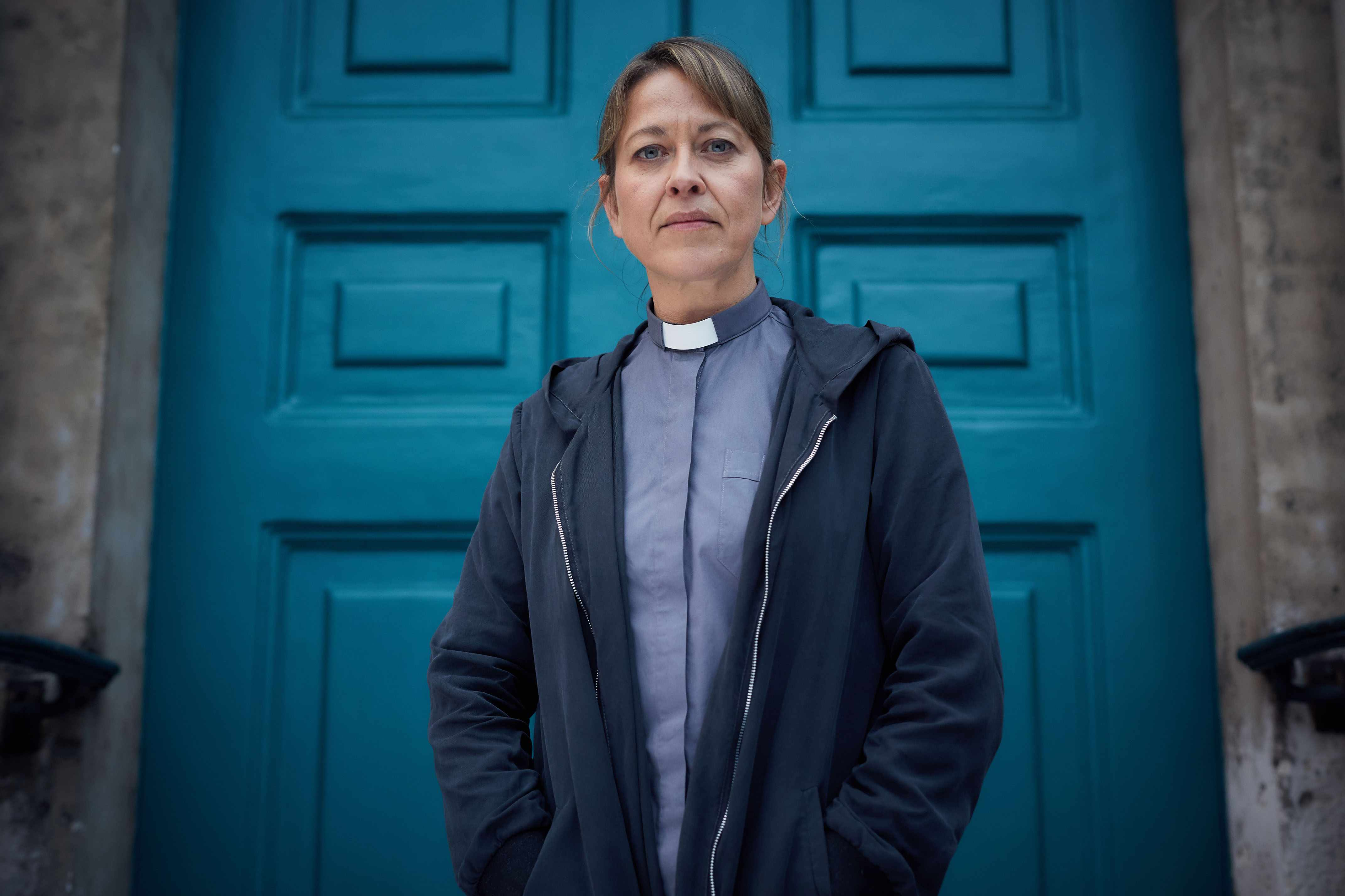 Nicola Walker, Collateral (BBC, EH)
