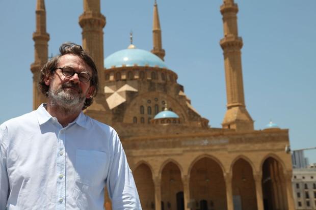 Nigel Slater's Middle East - Lebanon (BBC, EH)