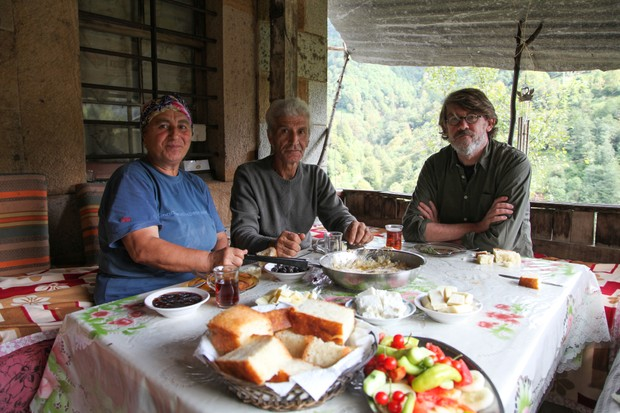 Chef nigel slater on not watching cooking shows and his middle east nigel slaters middle east bbc eh forumfinder Images