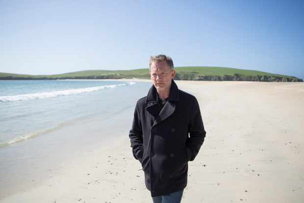 Douglas Henshall, Shetland BBC, TL