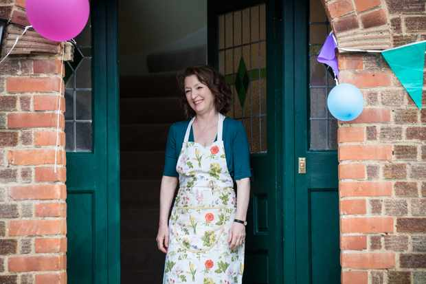 Lesley Manville, Mum (BBC, EH)