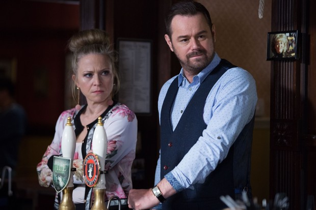 EastEnders - January-April 2018 - 5665
