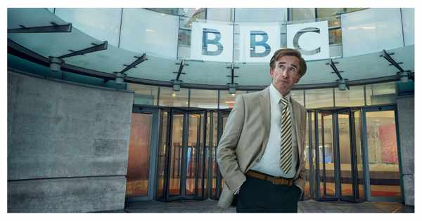 This Time with Alan Partridge first-look review: quite simply some of the best Partridge ever made
