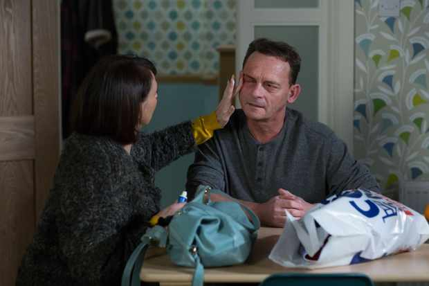 EastEnders - January-April 2018 - 5667