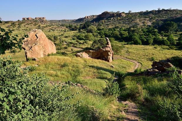 Mapungubwe, Limpopo