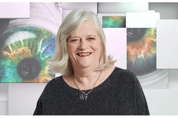 Ann Widdecombe on Celebrity Big Brother 2018