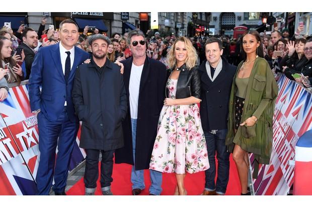Britain's Got Talent London Auditions 2018