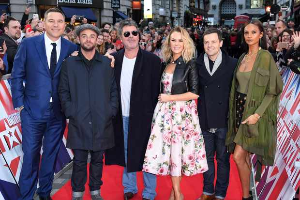 Britain's Got Talent London Auditions 2018