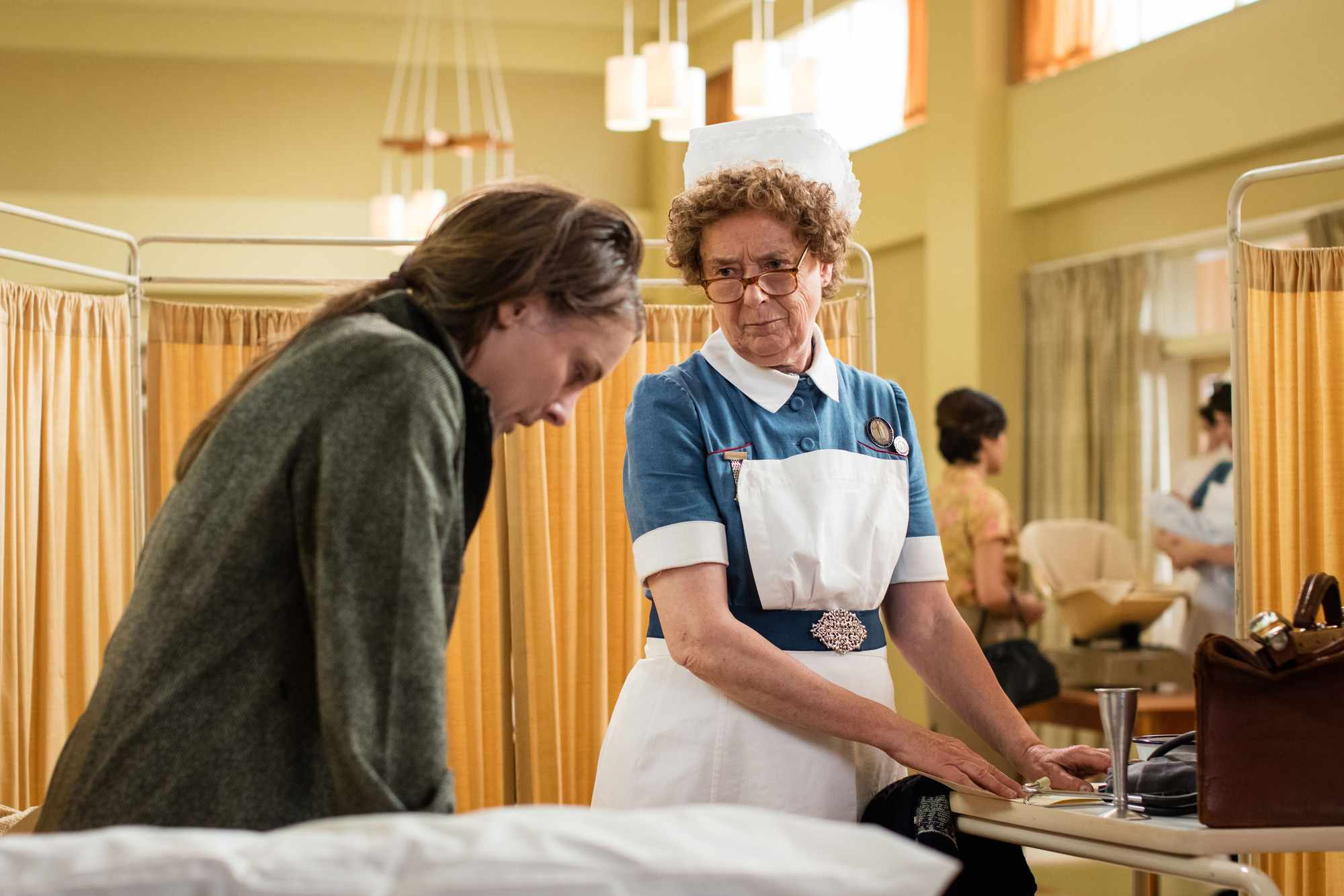 Call the Midwife - Doreen Lunt