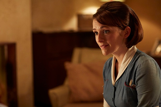 Call the Midwife - Nurse Barbara