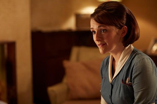 Call the Midwife - Nurse Barbara
