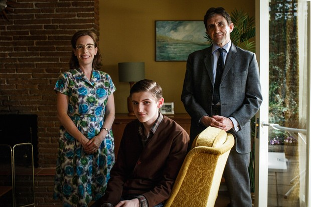 Call the Midwife - Timothy Turner