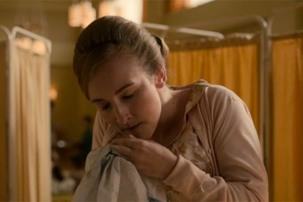 Call the Midwife - pica