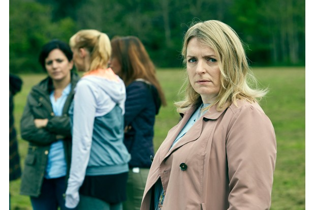 Programme Name: Requiem - TX: n/a - Episode: Requiem - Ep3 (No. 3) - Picture Shows: Rose (CLAIRE RUSHBROOK) - (C) New Pictures - Photographer: Adrian Rogers