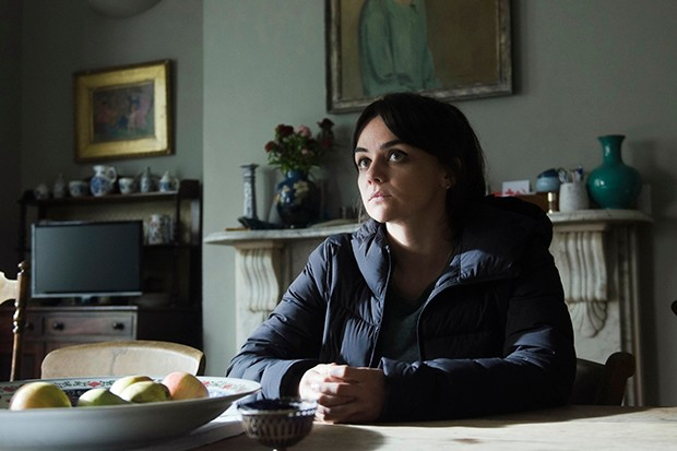 Collateral – Hayley Squires as Laurie Stone