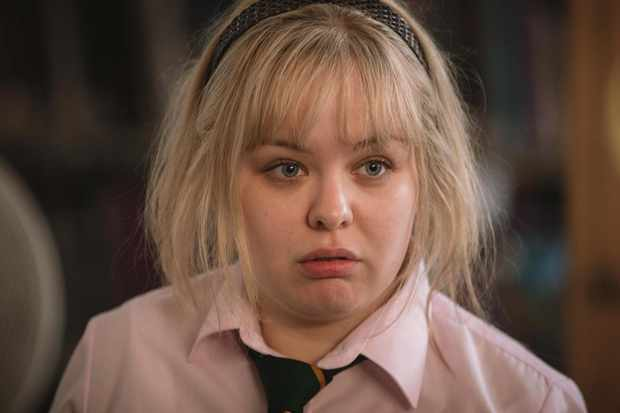 Clare Devil (Nicola Coughlan)