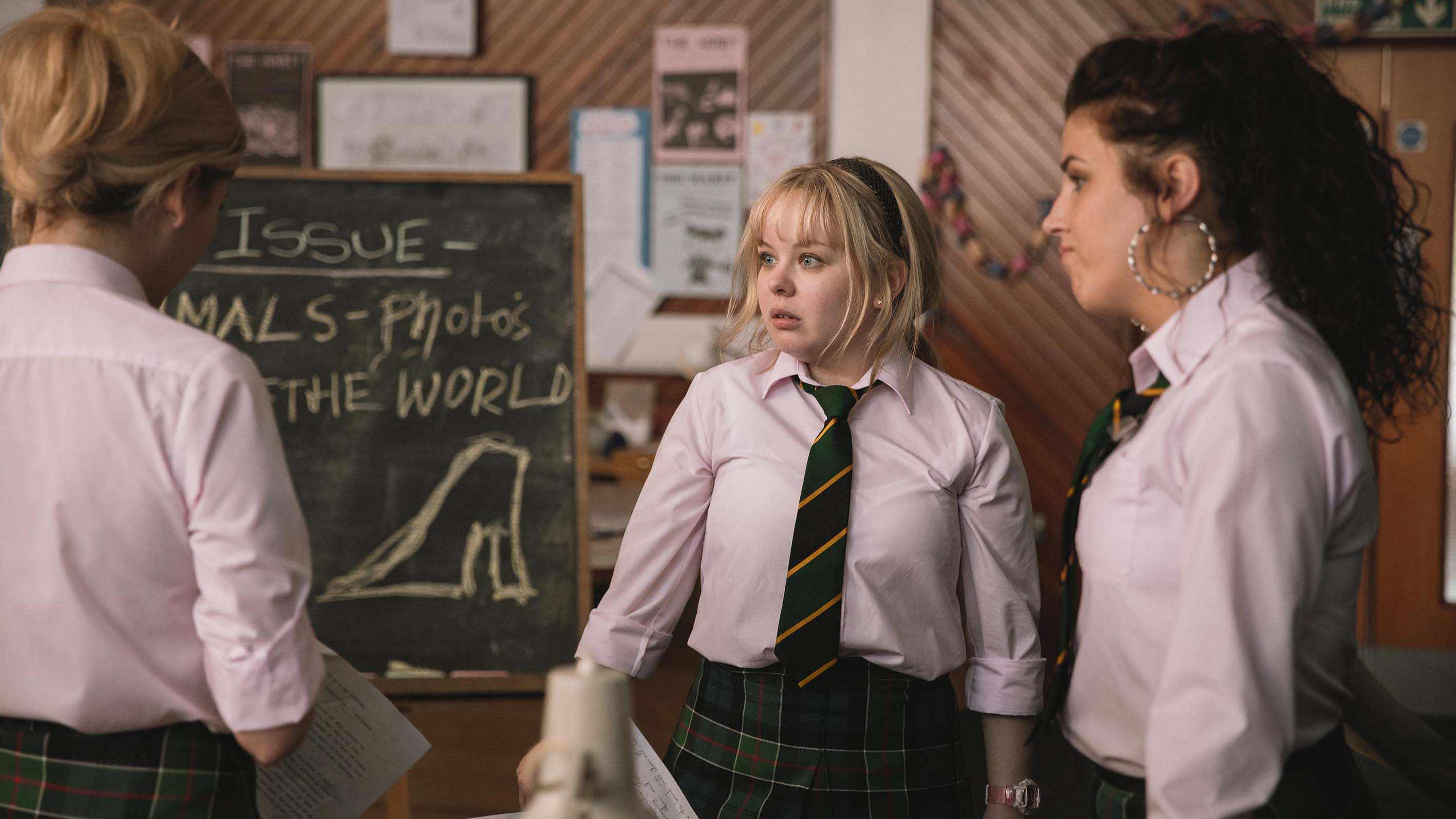 Derry Girls episode 6