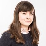 Eleanor Bley Griffiths