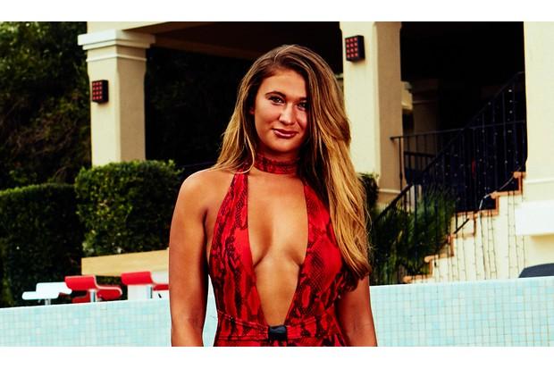Ex on the Beach Charlotte Hughes