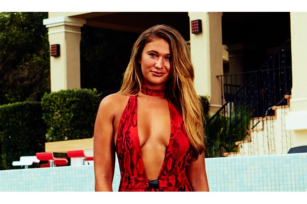 Ex on the Beach Charlotte Hughes