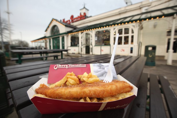 Fish and chips (Getty, EH)